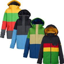 Burton Boys' Skiing & Snowboarding Goods