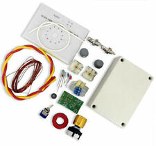 QRP manual days Antenna Tuner Tune Diy Kit 1 - 30 Mhz For HAM RADIO * CW