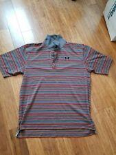 Under Armour Golf polo shirt Medium used