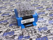 Supertech 70lb Dual Valve Springs Titanium Retainers For Honda Acura B16 B18C