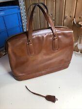 Breuninger Leder Handtasche CB Tasche