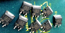 5 Stück LM317D2T LM317 SMD D2PAK 1.2V-37V 1.5A Adj. Voltage regulator (M1532)