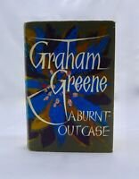 A Burnt-Out Case by Graham Greene, Signed First Edition, 1961