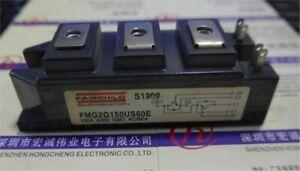 1Pcs Fairchild Module FMG2G150US60E bm