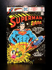 COMICS: DC: Superman #300 (1976), 1st Skyboy app - RARE