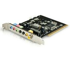 TARJETA SONIDO SWEEX 7.1 PCI