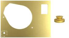 tuning-set GOLD EDITION (2) Per THORENS TD und SME braccio