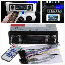 DC12V Car Off-Road 4-Channel Radio Bluetooth Stereo Head Unit Player MP3/USB/AUX