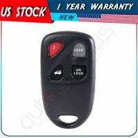 Genuine Mazda CX-9 Transmitter only key not included TKY2-67-5DY