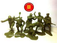 RE-RELEASE!!!   PUBLIUS - DEFENSE OF BREST 1941, 6 rubber soldiers 1:32
