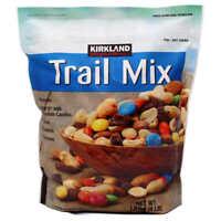 Kirkland Signature Trail Mix, 4 lb free shipping