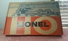 VINTAGE LIONEL HO TRAIN SET ~ 5753 ~ CHESAPEAKE AND OHIO ~  With BOX