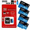 High-Speed 512GB USB-Laufwerk Micro SD Micro SDHC Speicherkarte+Kartenleser