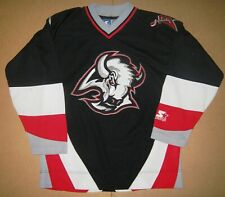Buffalo Sabres Youth S/M Starter Hockey Jersey -slightly u