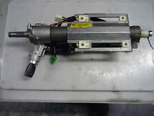 FORD BF XR6 XR8 STEERING COLUMN AND IGNITION SWITCH ASSEMBLY##FREE POST##