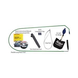 Access Tool Fast Access Car Opening Long Reach Tool Kit Set FACOS
