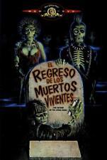 El Regreso De Los Muertos Vivientes - The Return of the Living Dead