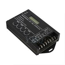 5-Channels 12.4x7.8x2.7cm Multi-function Programmable USB LED Timer Controller