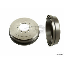 One New Brembo Brake Drum Rear 21080 4243104020 for Toyota