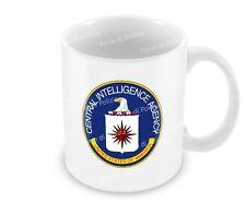 Tazza mug con logo Central Intelligence Agency - CIA