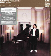SUEMITSU & THE SUEMITH - Shock On The Piano - Japan 2CD - NEW