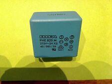 RIFA film Capacitor 1uf 275v PHE820M 40/085/56