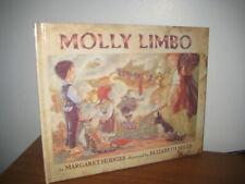 Molly Limbo/ hodges/  hardback/ 1996/ first edition/ Miles
