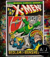 X-Men #76 VG/FN 5.0 (Marvel)
