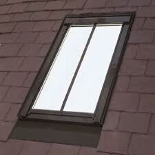 VELUX Fabric Blinds