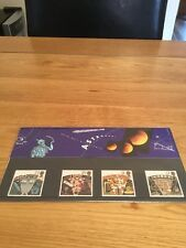 Royal Mail Astronomy Mint Stamps Pack 212