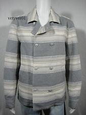 TOMMY HILFIGER Thunderbird Sport Cotton Peacoat Blazer Jacket size L