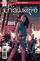 Hawkeye #15 Marvel comic 1st Print 2018 New NM