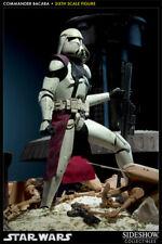 SIDESHOW - Star Wars - Commander Bacara 1:6 Scale Figure