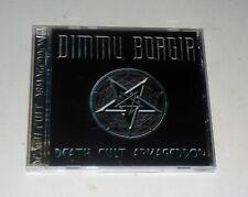Dimmu Borgir Death Cult Armageddon CD FREE SHIP