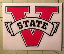 Valdosta State University Decal for your YETI Rambler Tumbler