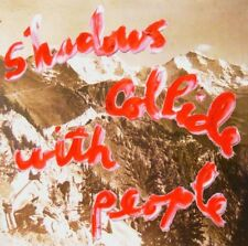 JOHN FRUSCIANTE - SHADOWS COLLIDE WITH PEOPLE CD NEU