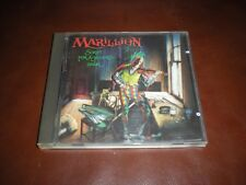 CD MARILLION SCRIPT FOR A JESTERS TEAR 6 TITRES EMI 1983 UK 7 46237 2