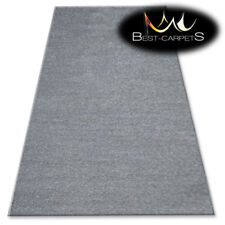 CHEAP & QUALITY CARPETS UTOPIA grey Bedroom width 3m 4m 5m Large RUG ANY SIZE