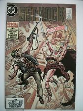 DC SGT. ROCK SPECIAL #1 (1988) Joe Kubert, Neal Adams, Bob Haney