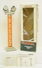 Lionel 6-12759 195 8-Lamp Floodlight Tower Ln/Box