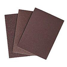 Fein Papier de Verre pour Profil-Schleifset, Grain 180, Ve 25 Pièce 63717219018