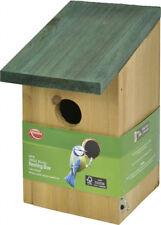Wooden Box Bird Houses