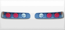 1994-2001 ACURA INTEGRA 2-DOOR CARBON FIBER TAIL LIGHTS