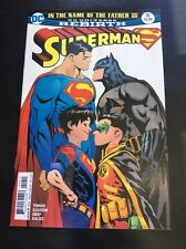 Superman #10 1st App. Super Sons RED HOT SOLD OUT