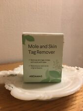 Aroamas Mole and Skin Tag Remover and Repair Lotion Set- 5ml