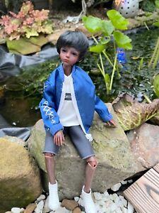Gorgeous 1/6 bjd myou Rod barbie blythe size fullset recast