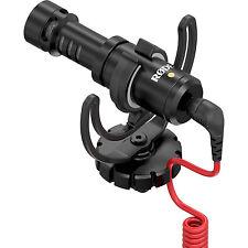 Microfono Professionale RODE RØDE VideoMicro direzionale mono