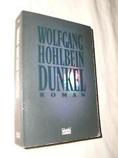 Wolfgang Hohlbein: Dunkel