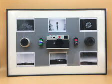 Superb Leica M Kamera Display Kit 1:1 Scale Modell-in Rahmen