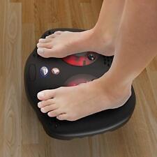 Gideon Shiatsu And Acupuncture Foot Massager With Infrared Heat 8 Shiatsu Nodes